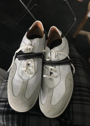 Кожаные мокасины scarpe italiano