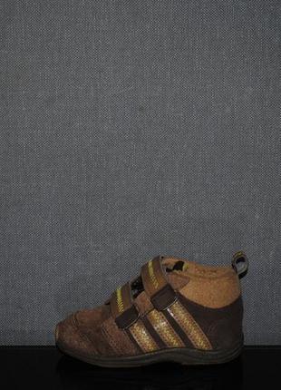 Ботинки adidas 22 р