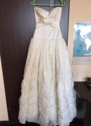 Свадебное платье юнона.торг!