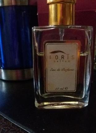 Парфюмированная вода  loris perfume k 79 britney spears fantasy