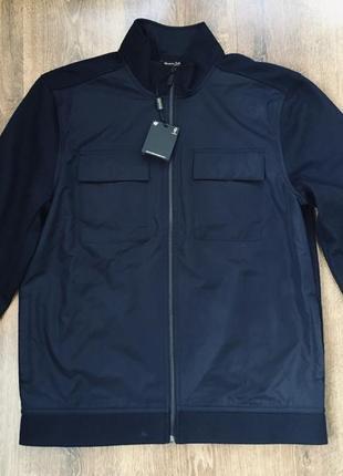 Куртка massimo dutti массимо размер l