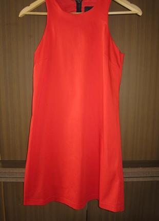 Платье asos в отличном состоянии