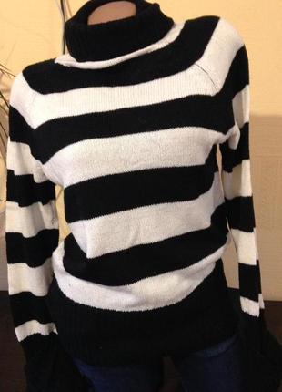 Распродажа#полосатый свитер#свитер#джемпер#пуловер#кардиган#