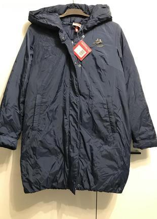 Фирменная термо куртка от kappa
