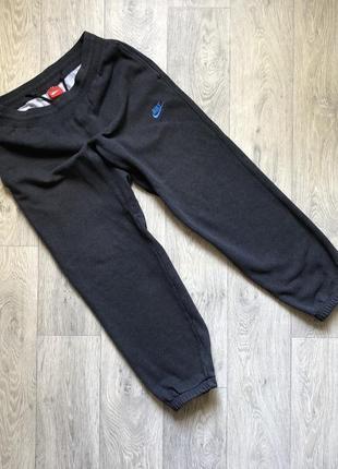 Мужские штаны nike оригинал из свежих коллекций