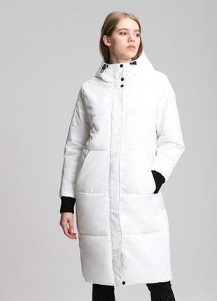 Пуховик пальто куртка ostin