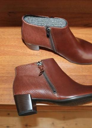 Ботинки ecco shape m35 273093
