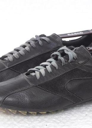 Туфли мужские спортивного типа walsh england размер 42 стелька 26.5 см