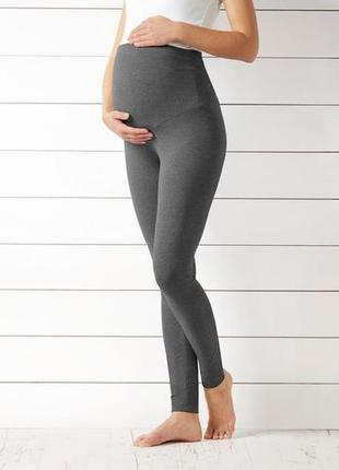 Качествинные удобные лосины леггинсы для беременных