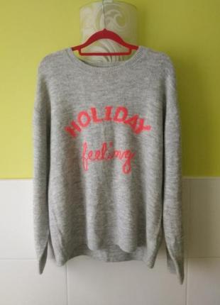 Супер свитер кофта h&m