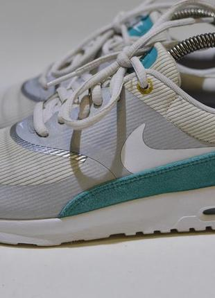 Кроссовки nike wmns air max thea 599409-028 training