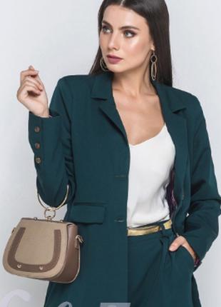 Брендовый пиджак жакет блейзер с карманами wallis румыния вискоза этикетка1 фото