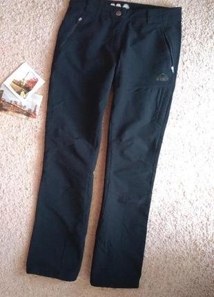 Штаны mc kinley m 38 dry plus stretch 36 s маккинли брюки трекинг5 фото