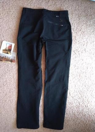 Штаны mc kinley m 38 dry plus stretch 36 s маккинли брюки трекинг7 фото