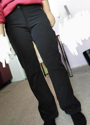 Штаны mc kinley m 38 dry plus stretch 36 s маккинли брюки трекинг10 фото