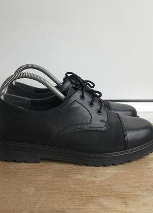 Туфли go soft, утеплені