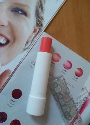 Бальзам для губ colourbox lip pop коралл