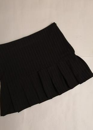 Стильная юбочка gabana, made in italy, размер с