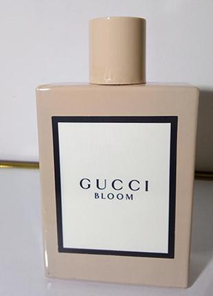 Духи парфуми gucci bloom 100 ml оригінал