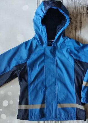 Курточка для мальчика kids