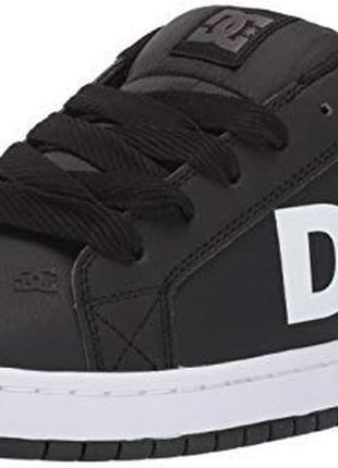 Кроссовки dc shoes р. 42