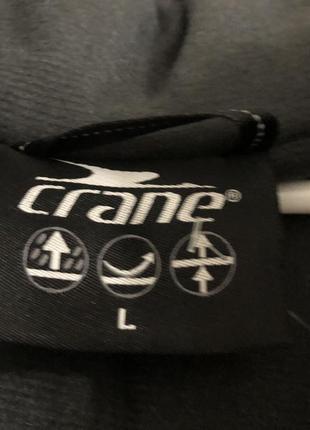 Лыжная куртка crane, новая!7 фото