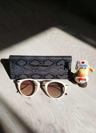 Солнцезащитные очки carolina lemke (berlin)