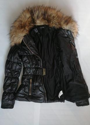 Tally weijl куртка осень весна женская