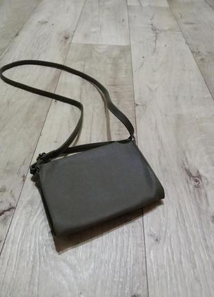 Маленькая сумка клатч сумка через плечо5 фото