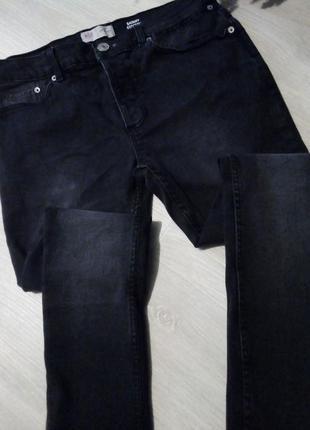 Скини джинсы брюки river island