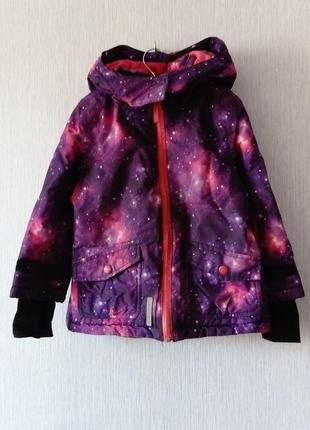 Термо куртка s. oliver  98-104см.