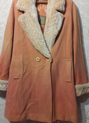 Пальто panter 52-54p