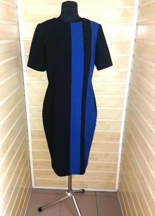 Миди-платье футляр от m&s collection