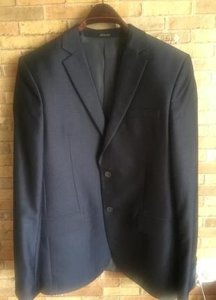 Шикарный мужской костюм рm