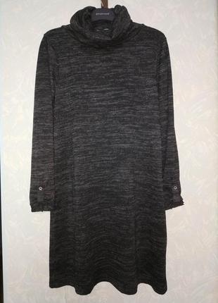 Платье bonobo jeans франция. новое классное платье с воротником хому