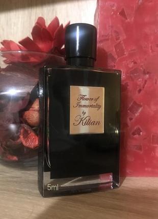 Kilian flower of immortality by kilian_original_eau de parfum 5 мл затест_парфюм.вода