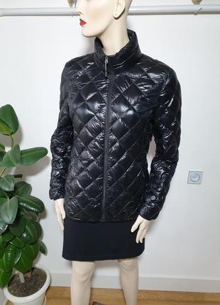 Ультра лёгкая куртка пуховик 32°heat