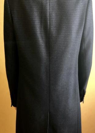 Пальто классическое