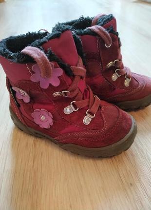 Термо ботинки сапоги сапожки зима