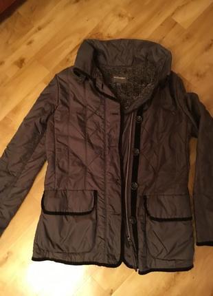 Куртка easy comfort