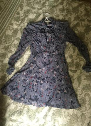 Платье h&m 😍