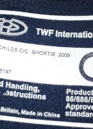 Детский гидрокостюм twf6 фото