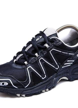 Кроссовки salomon caliber gtx. стелька 25, 5 см