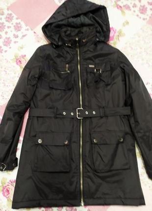 Новая курточка madoc. p. m. осень.