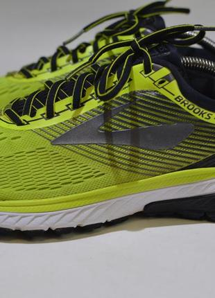 Кроссовки brooks ghost 10 lime popsicle 1102571d706 running