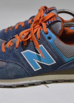 Кроссовки new balance 574 ml574son casual