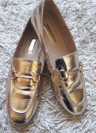 Актуальные лоферы,туфли,мюли