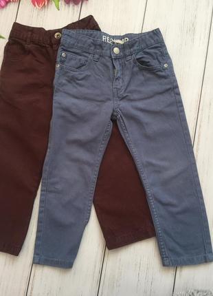 Штани джинси