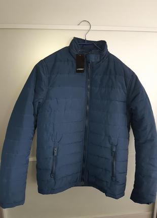 Демисезонная куртка livergy