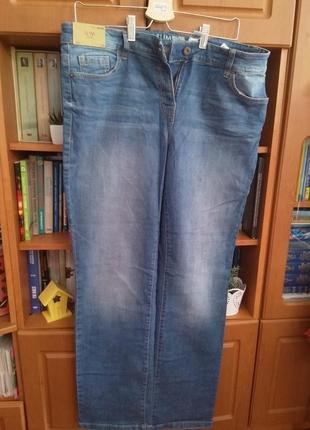 Женские джинсы next 16 размер. новые!